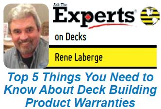 The professionals at Saskatoon Deck Shop are the go-to resource for Deck expertise in Saskatchewan.
