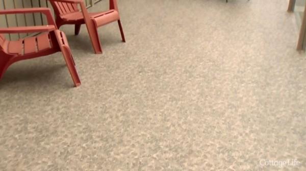 Duradek Forest Floor Alder