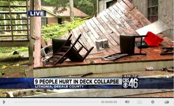 DeckCollapse-May2015_CBS46NewsSnip