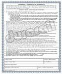 Durarail Warranty - Commercial