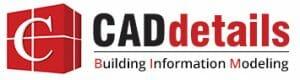 CADdetails Microsite Logo