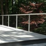 New product from Durarail - Cable Railing System