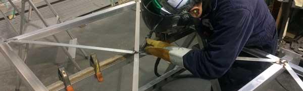 Durarail Aluminum Railings manufacturing