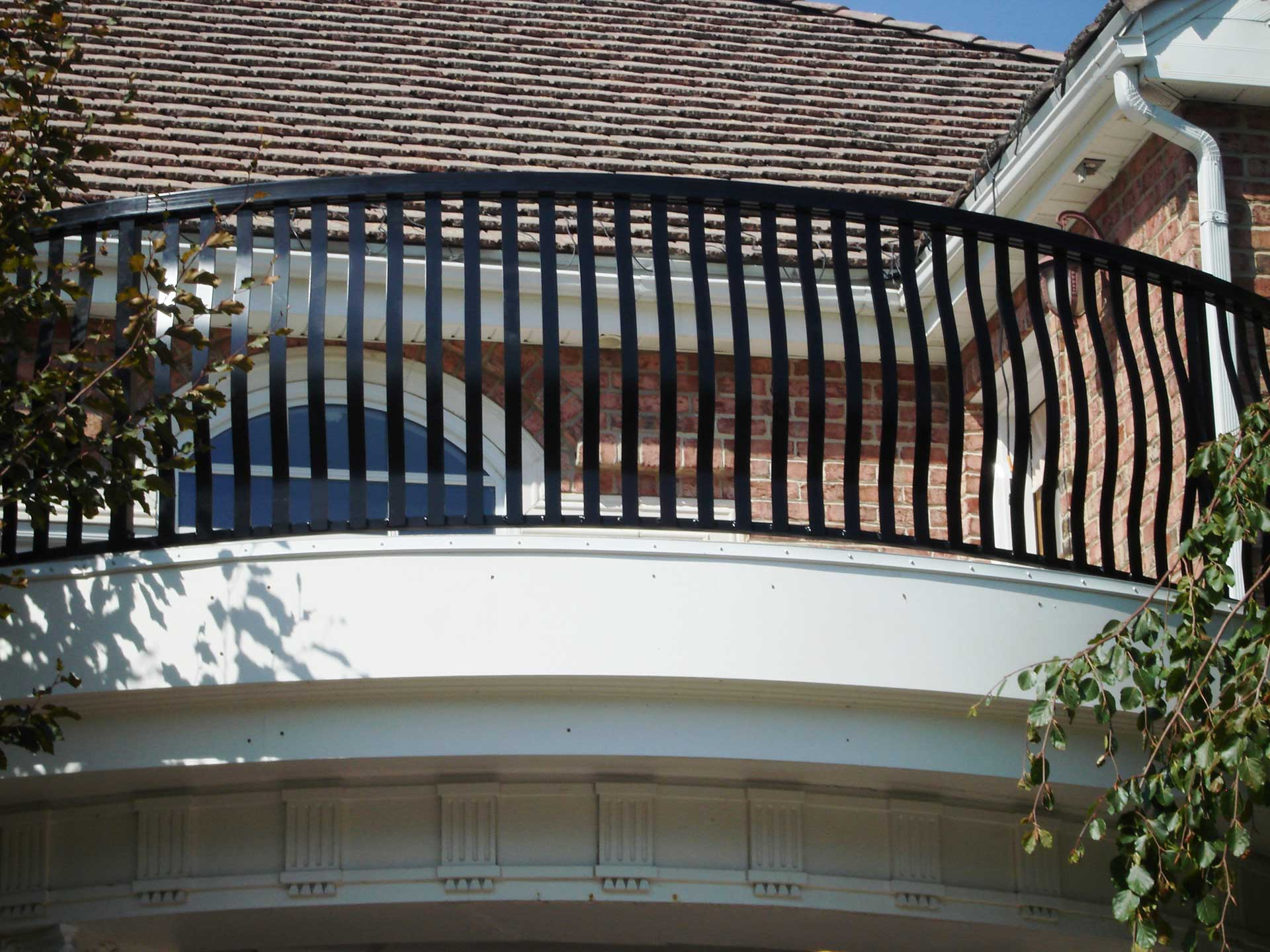 picket railing images gallery