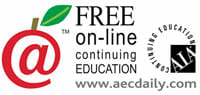 AIA CES Course at AEC Daily