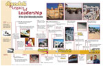 Duradek Timeline - Legacy of Leadership