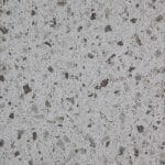 Color swatch of Duradek Supreme Chip Granite vinyl
