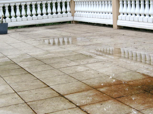 What You Need To Know To Avoid Leaky Tile Decks With Tiledek Waterproof Membrane
