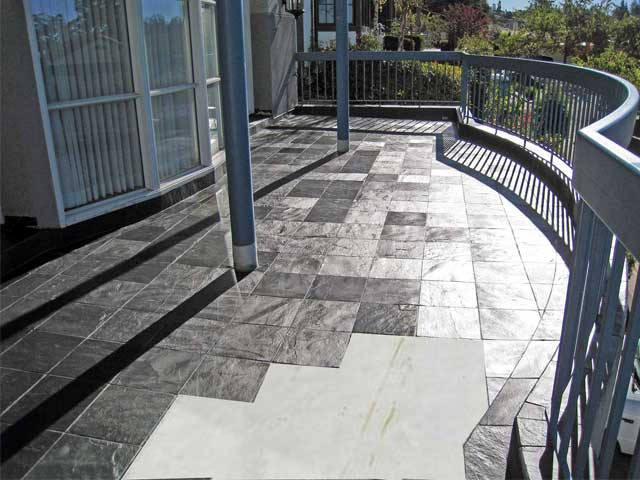 4 Key Considerations For A Roof Deck With Tiles Duradek