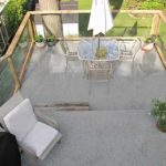 Duradek Waterproofing on elevated sundeck
