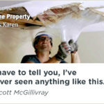 Tiledek featured on Income Property with Scott McGillivray