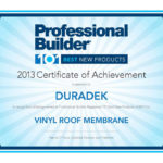 Best New Product 2013 Professional Builder