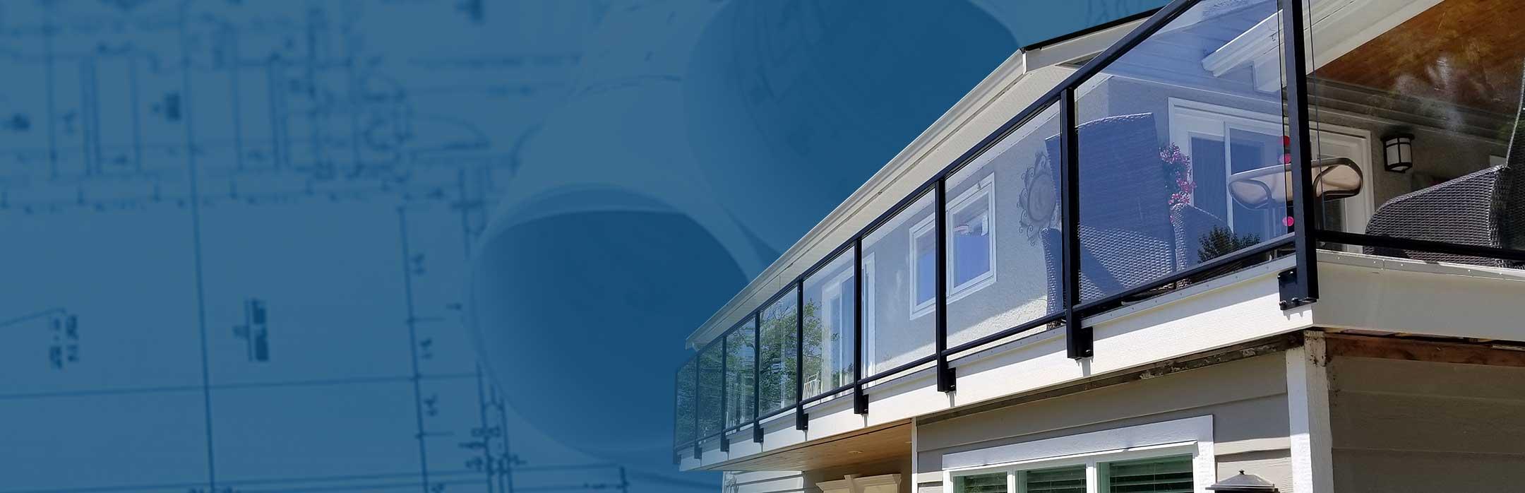 Glass Windscreens For Patios Patio Windscreens Outdoor