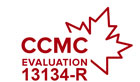 CCMC Logo Evaluation 13134-R