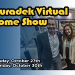 Duradek Virtual Home Show 2020 - Decking
